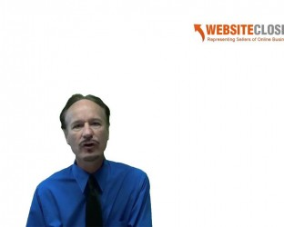Preparing to Sell Your Business using WebsiteClosers.com