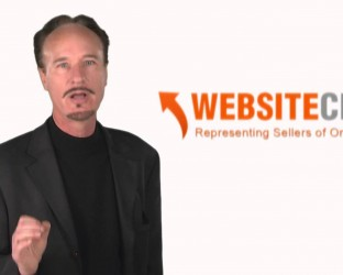 Confidentiality During the Process of Selling a Website