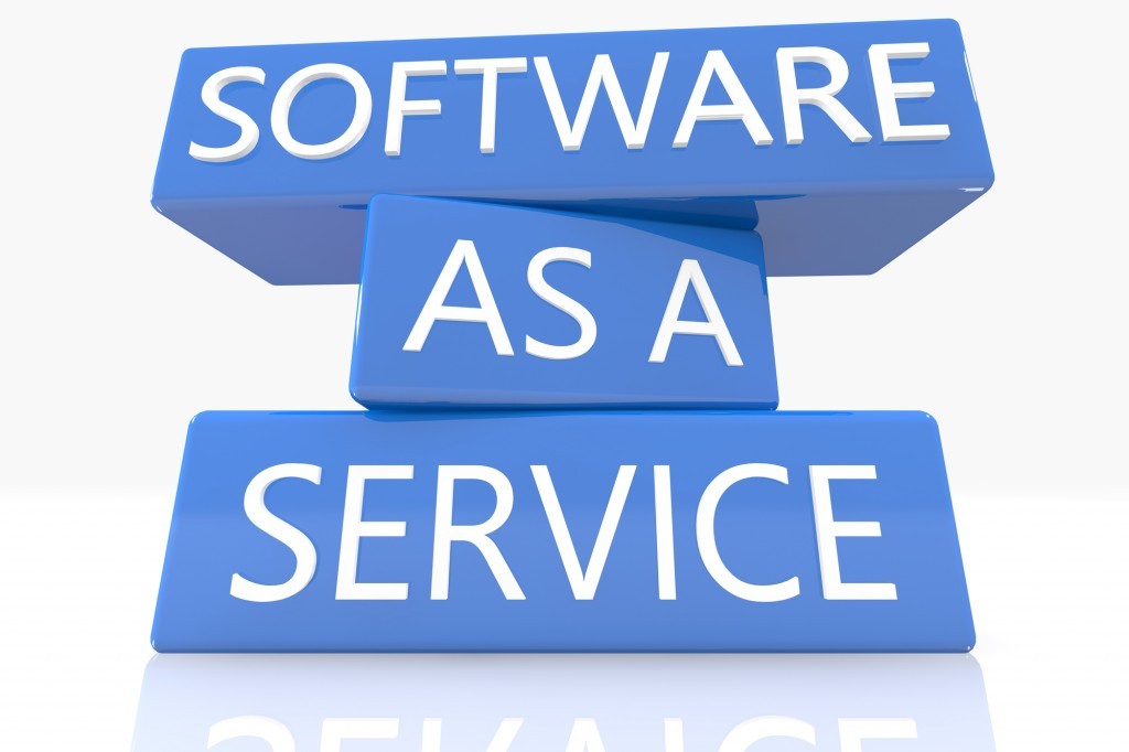 Use a software as a service broker to sell your business.