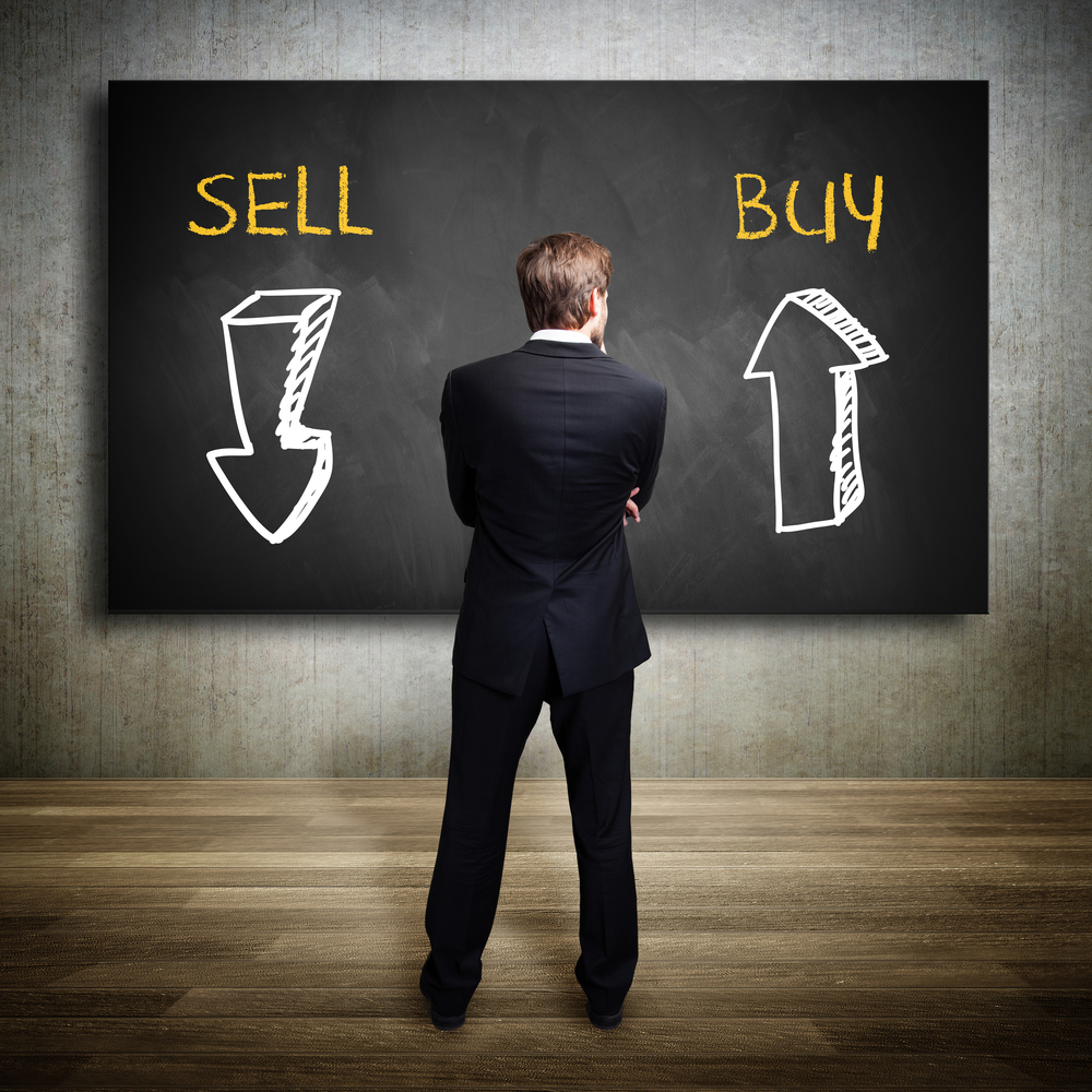 can you sell your online business yourself?