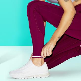 health and wellness shoe