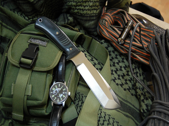 Survivalist Gear FBA